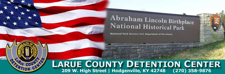 Larue County Detention Center